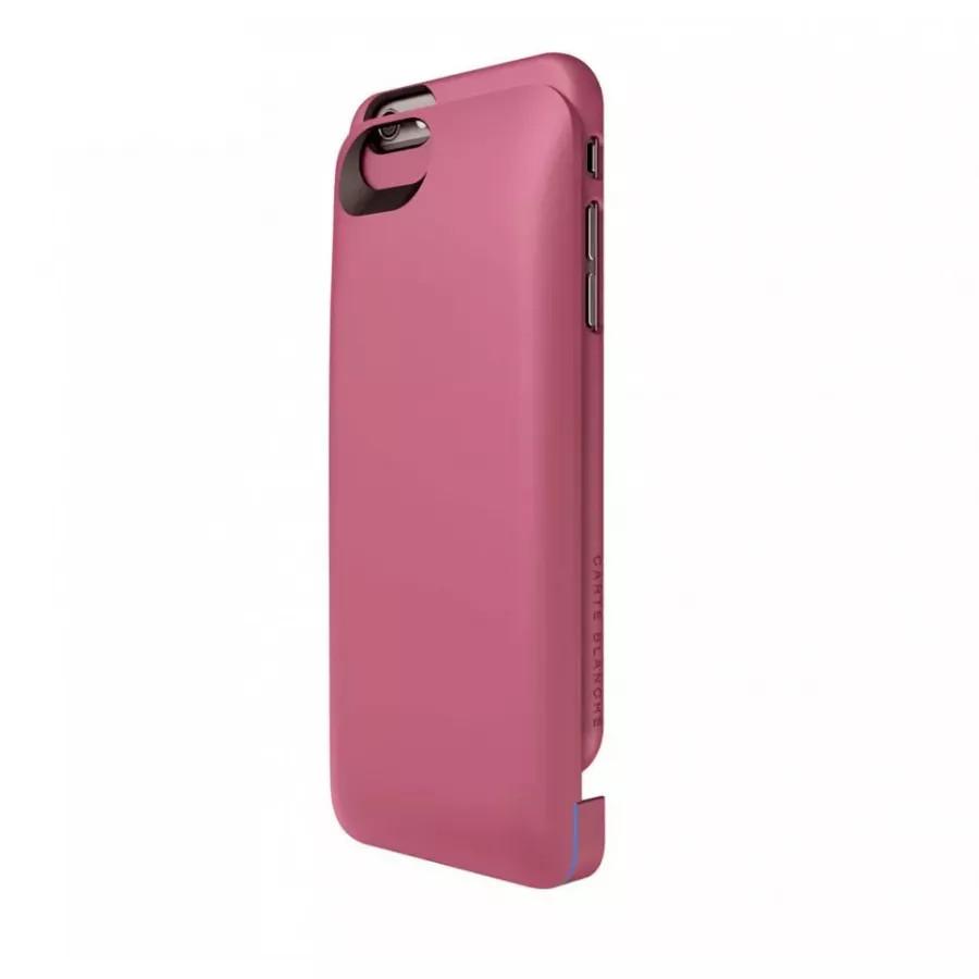 Чехол-аккумулятор BOOSTCASE 2700mA для iPhone 6/6s Orchid