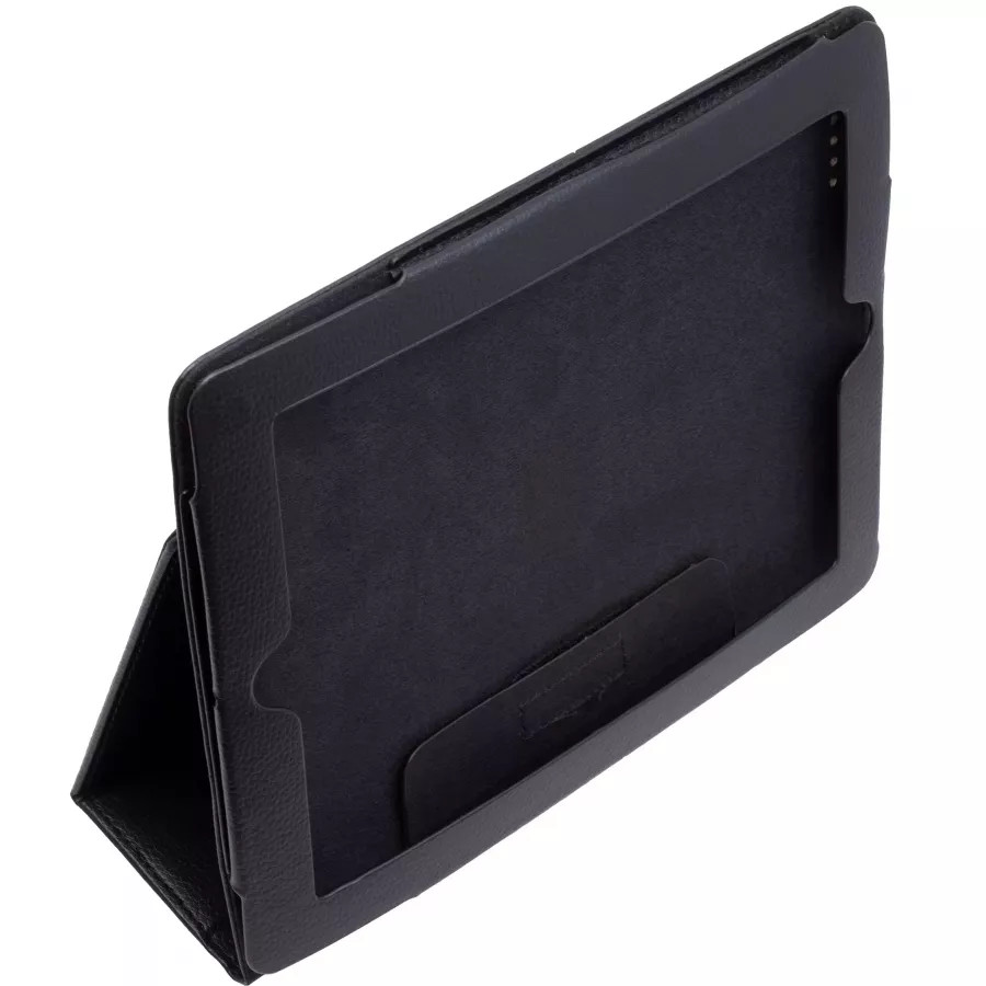 Чехол Stand для iPad 2/3/4 - Черный. Вид 2