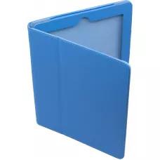 Чехол Stand для iPad 2/3/4 - Голубой