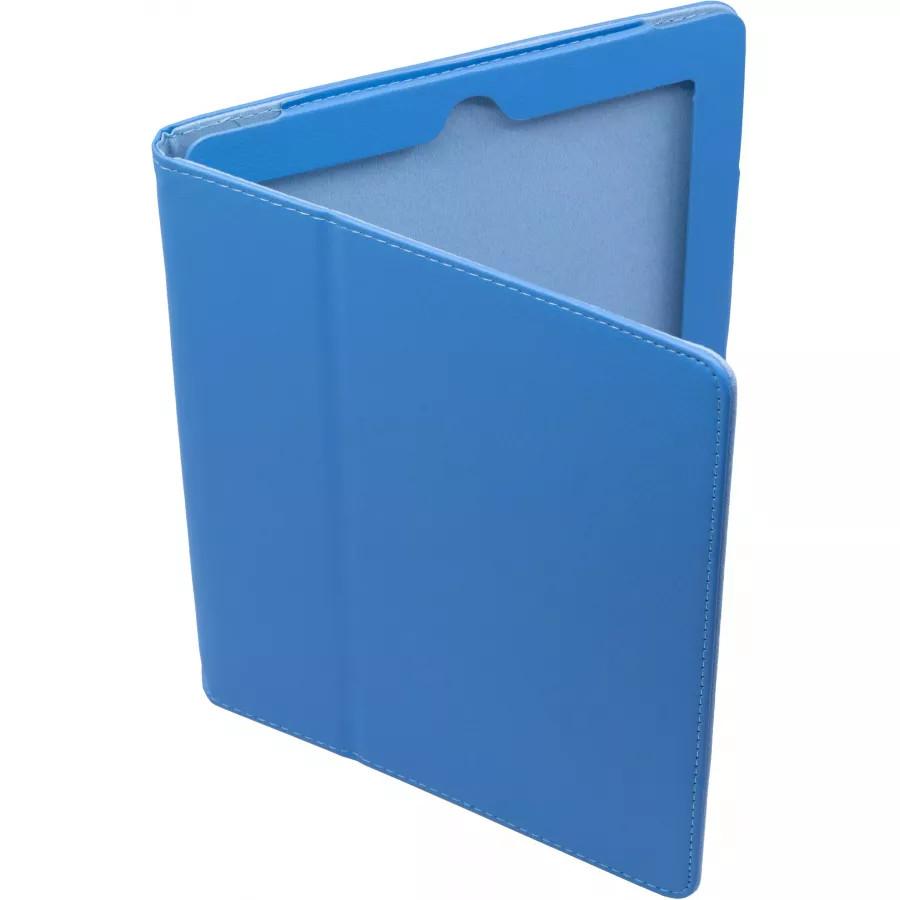 Чехол Stand для iPad 2/3/4 - Голубой. Вид 1