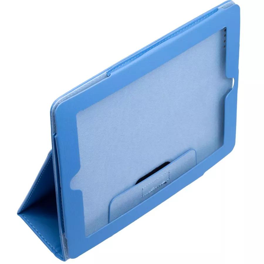 Чехол Stand для iPad 2/3/4 - Голубой. Вид 2