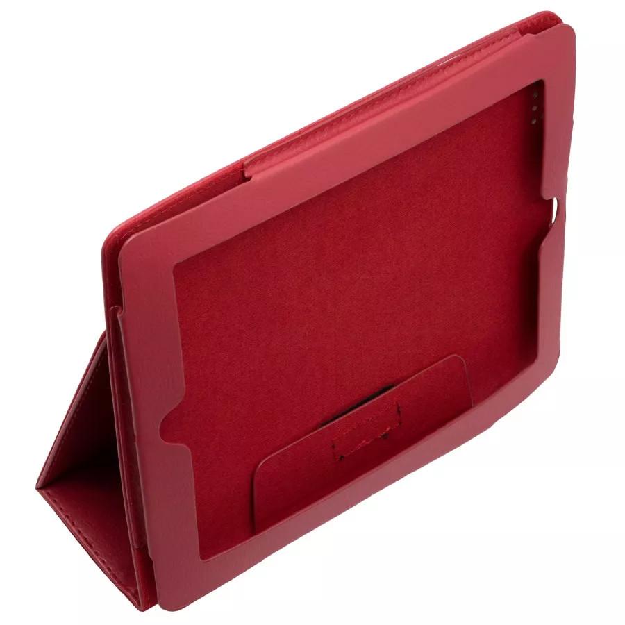 Чехол Stand для iPad 2/3/4 - Красный. Вид 2