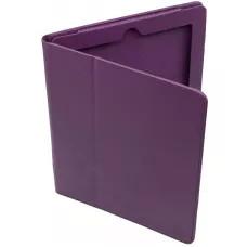 Чехол Stand для iPad 2/3/4 - Фиолетовый