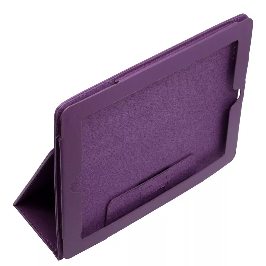 Чехол Stand для iPad 2/3/4 - Фиолетовый. Вид 2