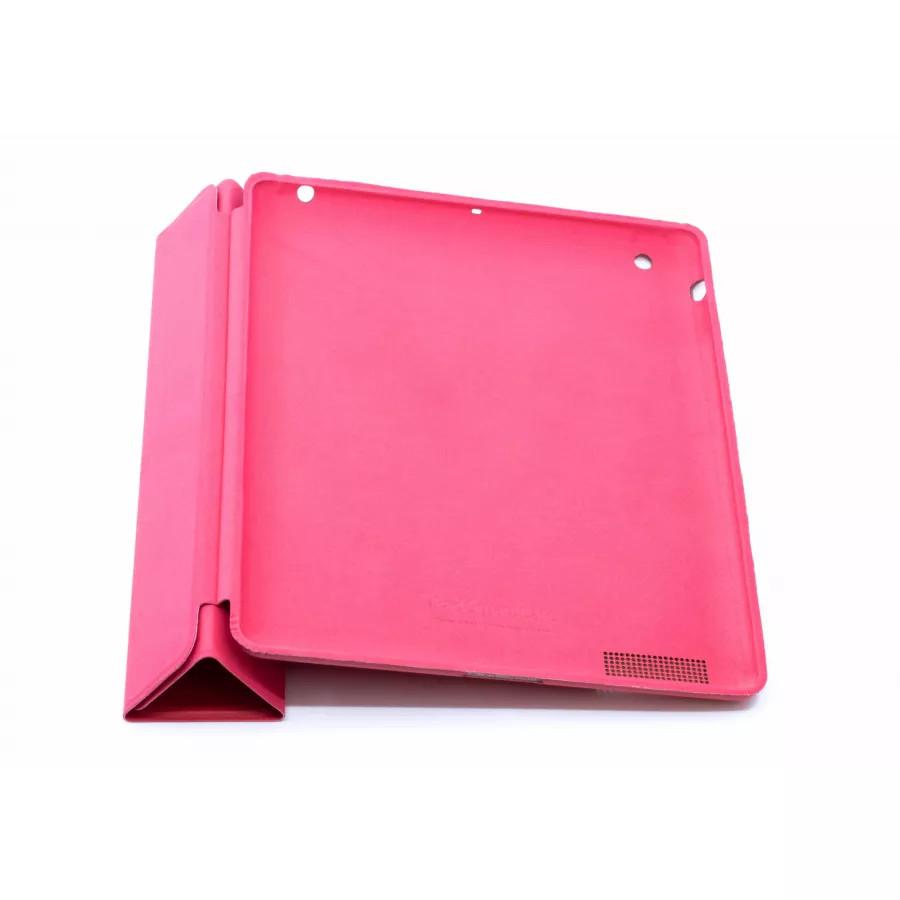 Чехол Smart Case для iPad 2/3/4 - Красный. Вид 2