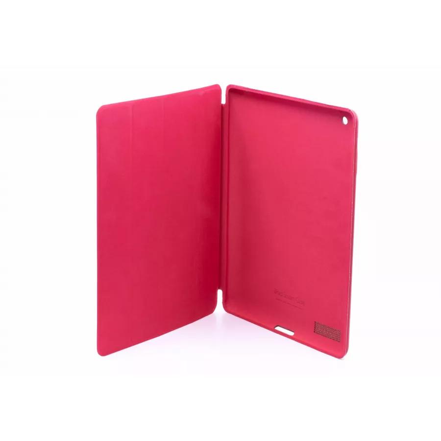 Чехол Smart Case для iPad 2/3/4 - Красный. Вид 3