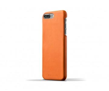 Чехол Mujjo Leather Case для iPhone 7/8 Plus - Светло-коричневый. Вид 1