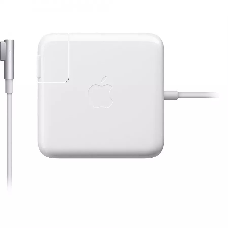 Apple MagSafe 60W для Macbook Pro 13. Вид 1