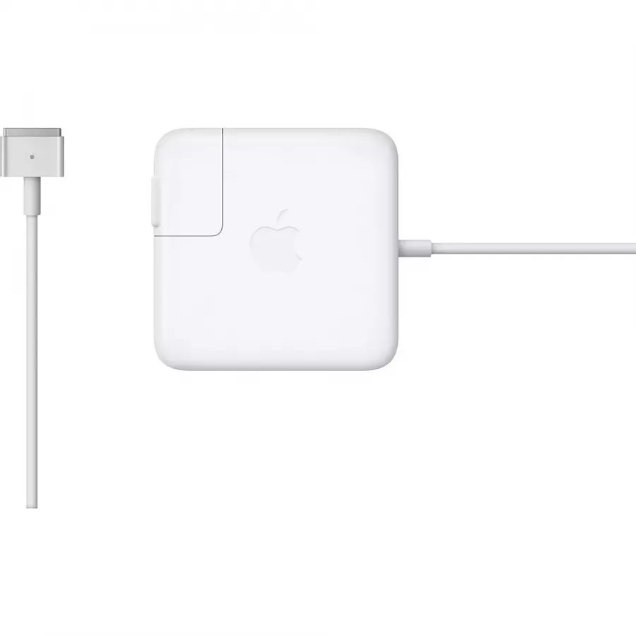 Apple MagSafe 2 85W (копия) для Macbook Pro 15 и 17. Вид 1