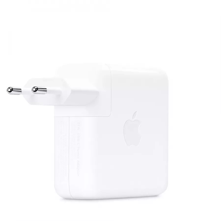 Адаптер питания USB-C мощностью 61 Вт. Вид 2