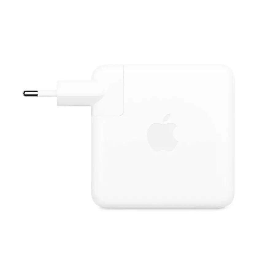 Адаптер питания USB-C мощностью 87 Вт. Вид 1