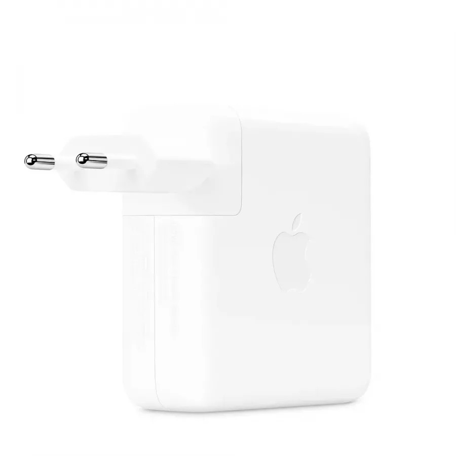 Адаптер питания USB-C мощностью 87 Вт. Вид 2