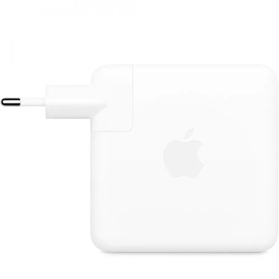 Адаптер питания USB-C мощностью 96 Вт. Вид 1