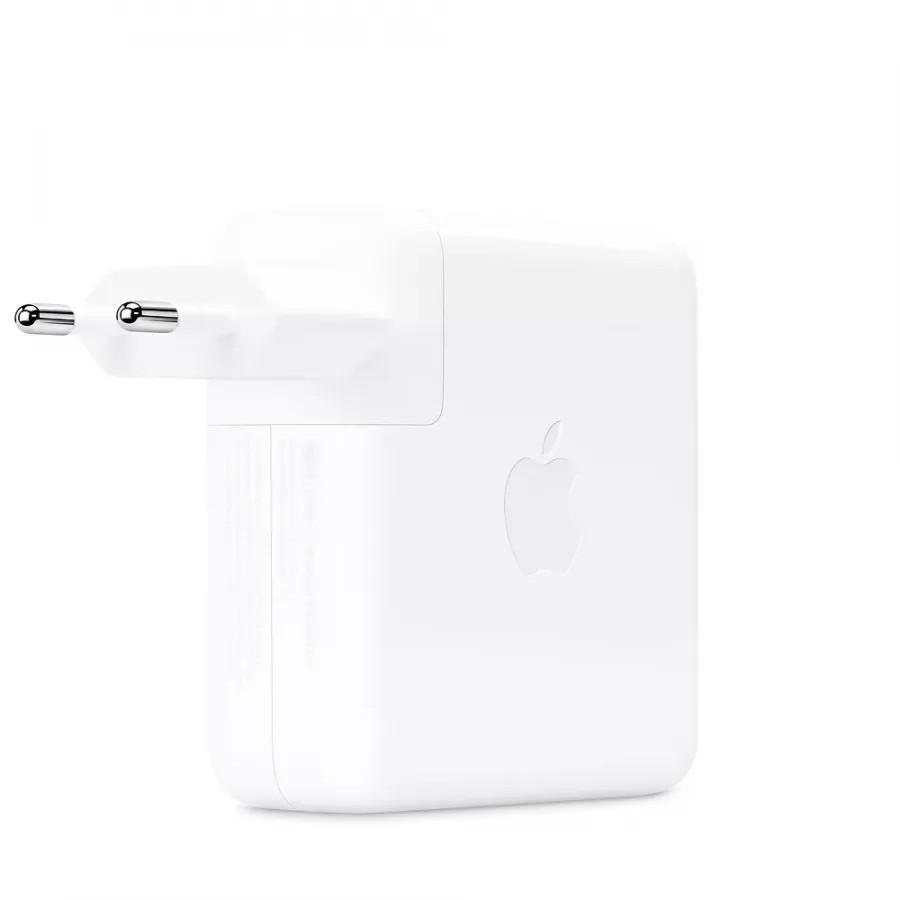Адаптер питания USB-C мощностью 96 Вт. Вид 2