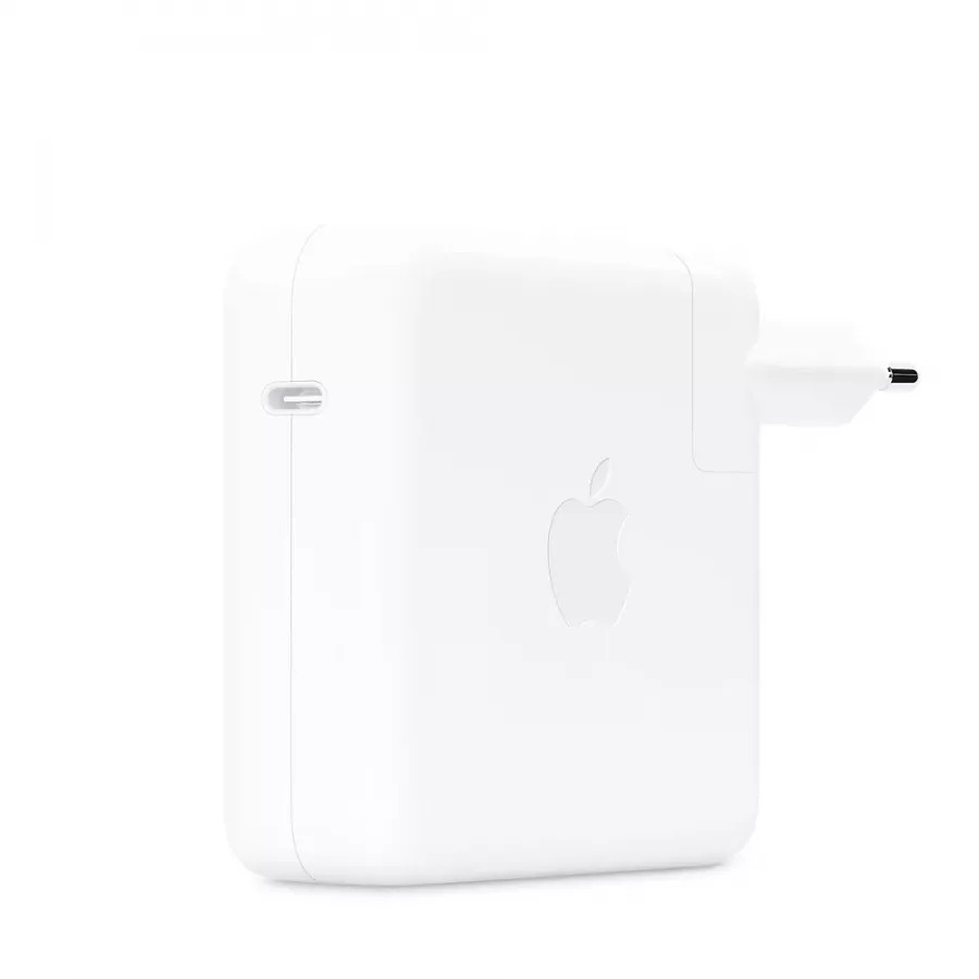 Адаптер питания USB-C мощностью 96 Вт. Вид 3