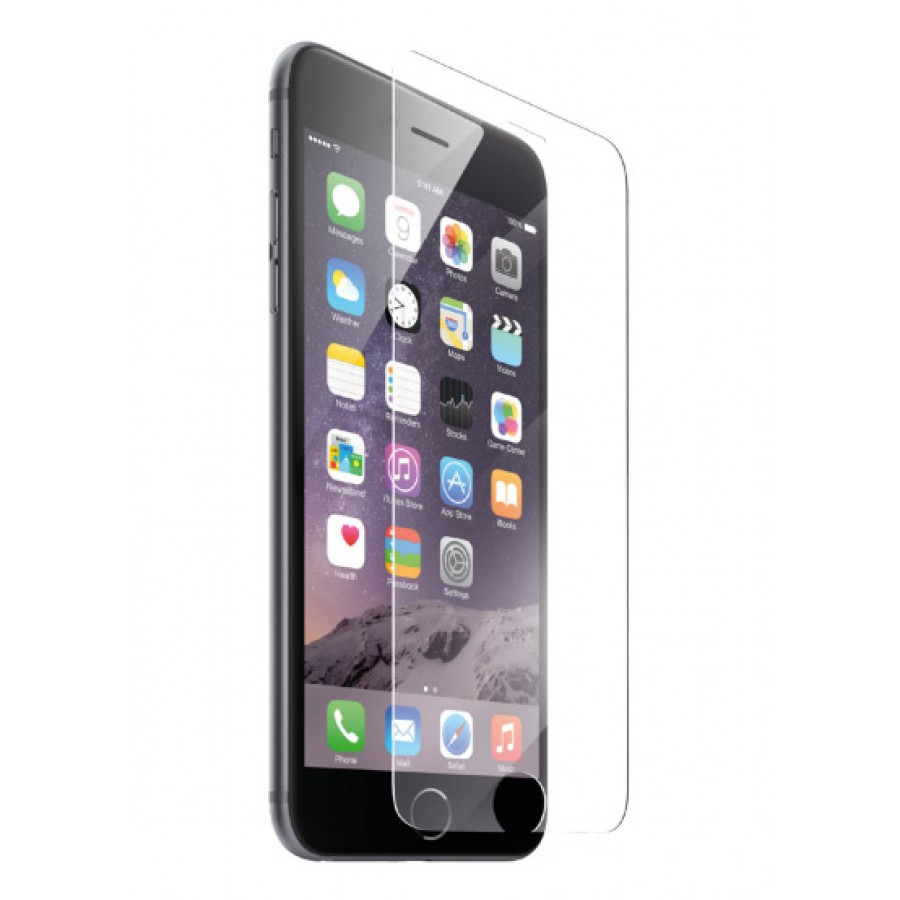 Защитное стекло Performance.glass Flat для iPhone 7/8 0.3 мм - Прозрачное