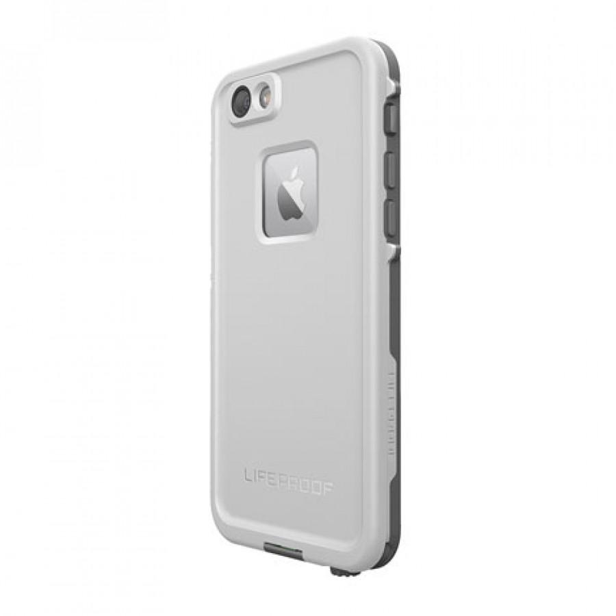 Купить Чехол LifeProof FRE для iPhone 6/6s Plus - Белый в Сочи