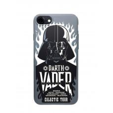 Чехол Star Wars Вейдер Винтаж для iPhone 7/8 Plus