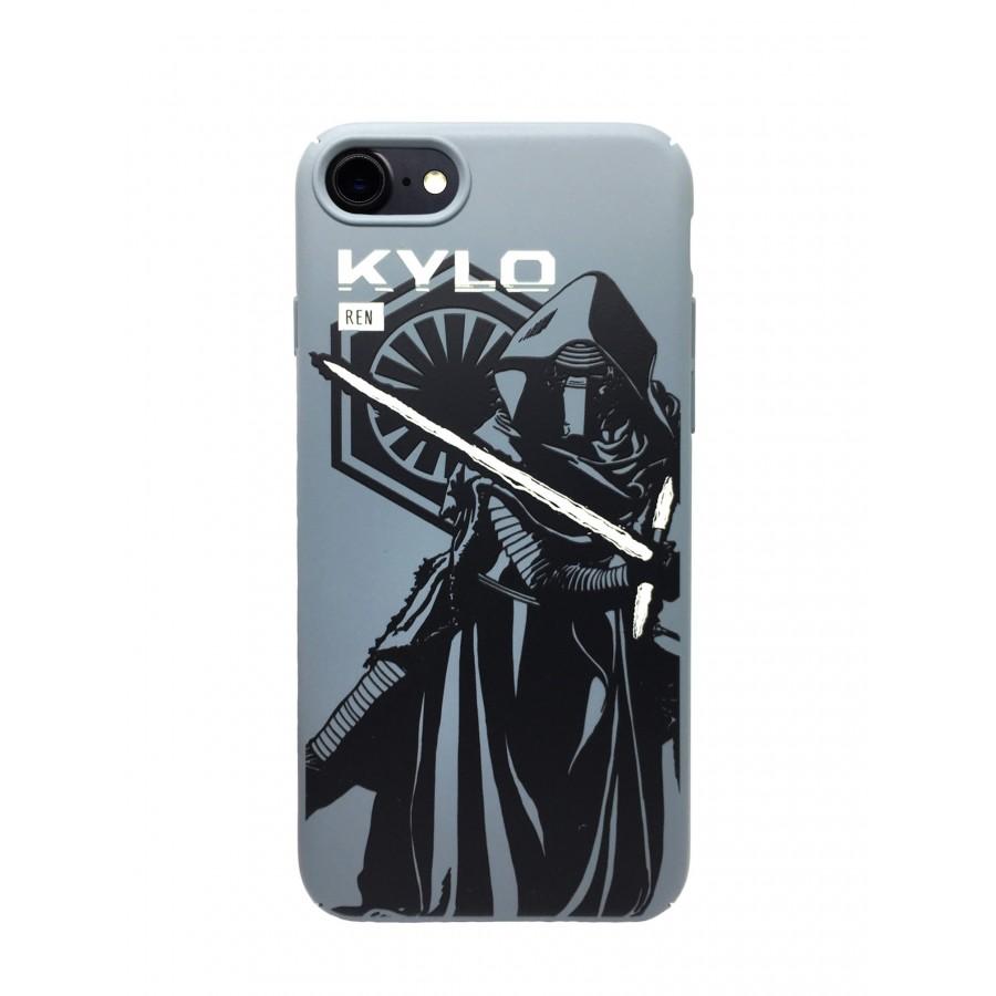 Купить Чехол Star Wars Кайло для iPhone 7/8 Plus в Сочи