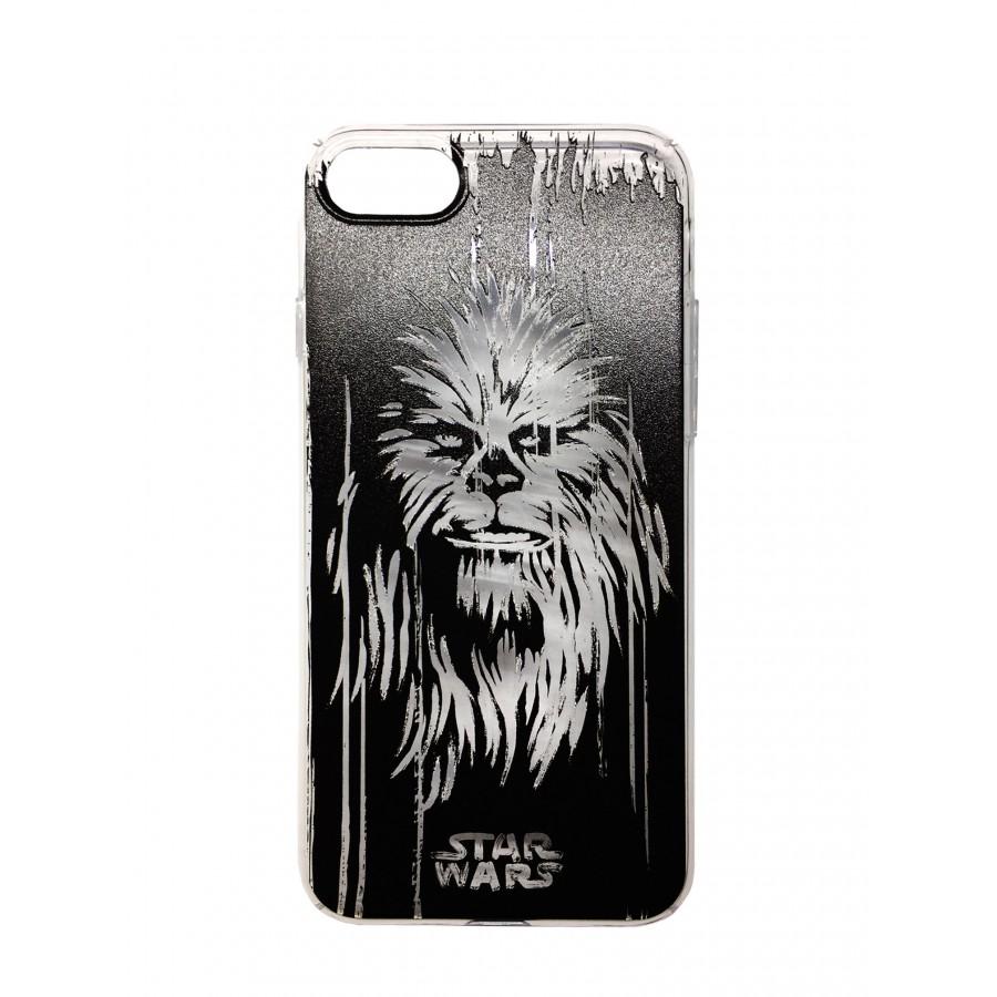 Купить Чехол Star Wars Чубакка для iPhone 7/8 в Сочи