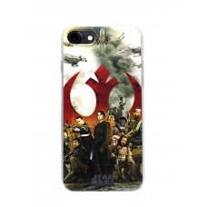 Чехол Star Wars Империя для iPhone 7/8