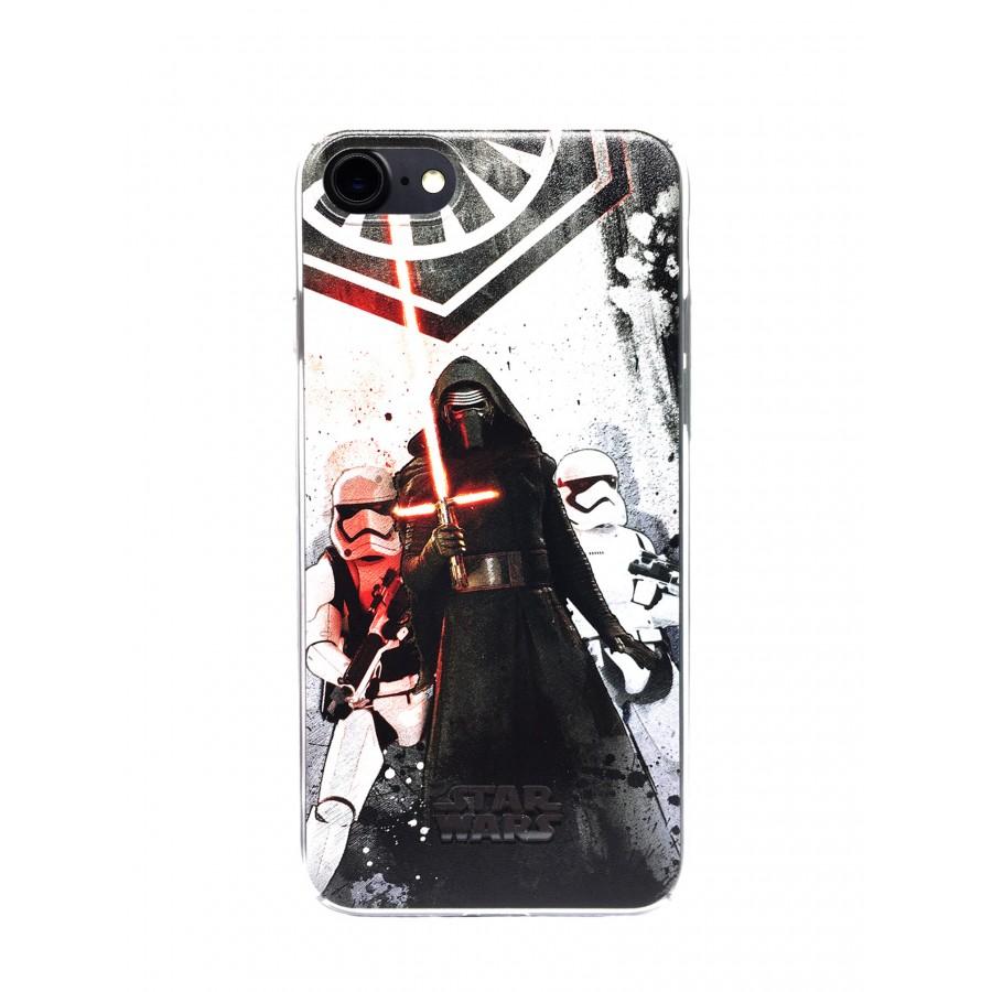 Купить Чехол Star Wars Кайло 2 для iPhone 7/8 Plus в Сочи
