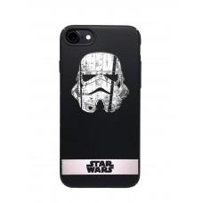 Чехол Star Wars Шлем для iPhone 7/8