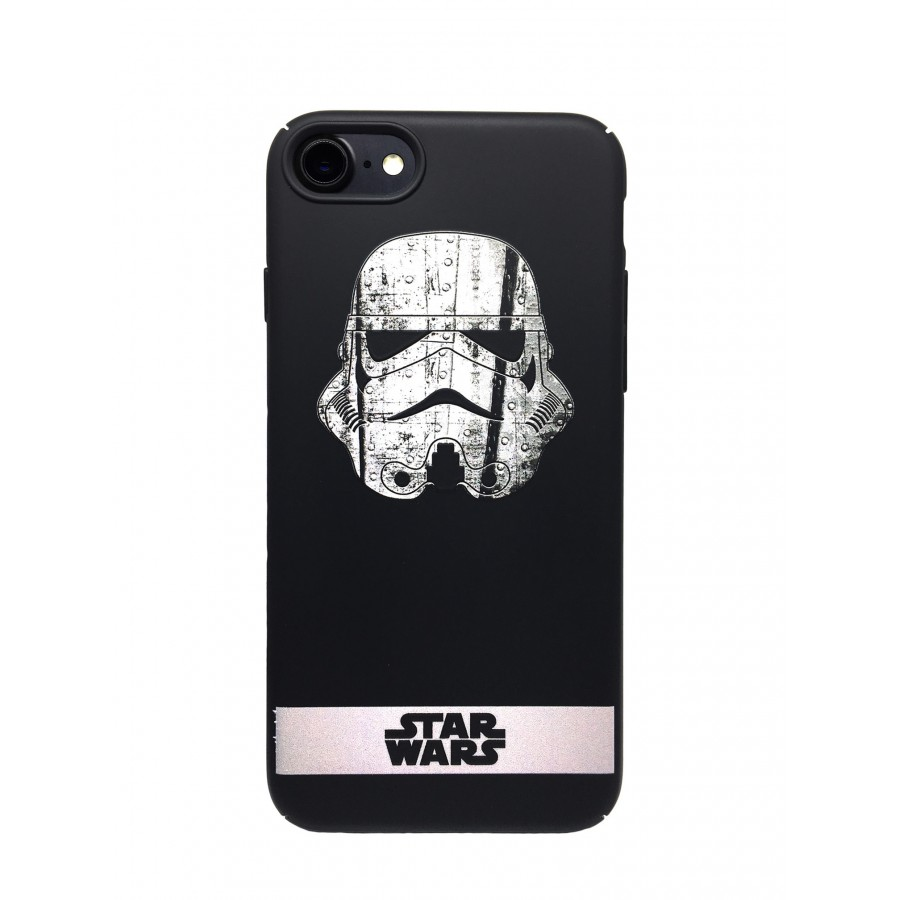 Купить Чехол Star Wars Шлем для iPhone 7/8 Plus в Сочи