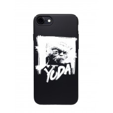 Чехол Star Wars Йода для iPhone 7/8