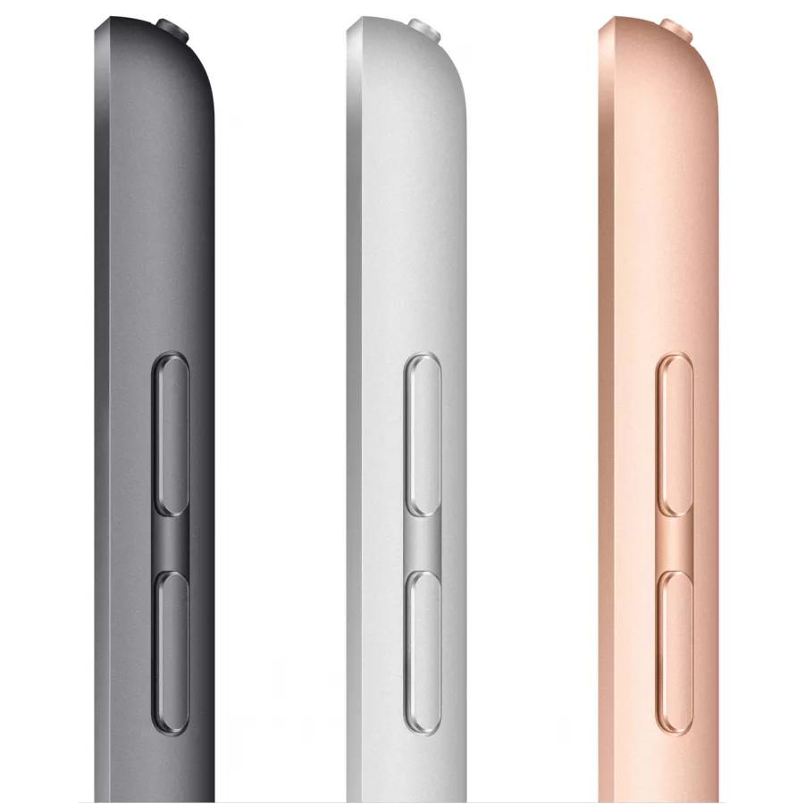 "Apple iPad 8 10.2"" 2020 128ГБ Wi-Fi + Cellular Серебристый. Вид 8"