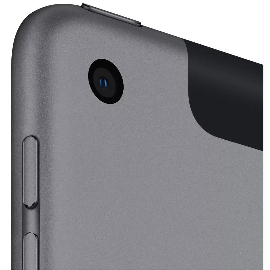 "Apple iPad 8 10.2"" 2020 128ГБ Wi-Fi + Cellular ""Серый космос"". Вид 3"