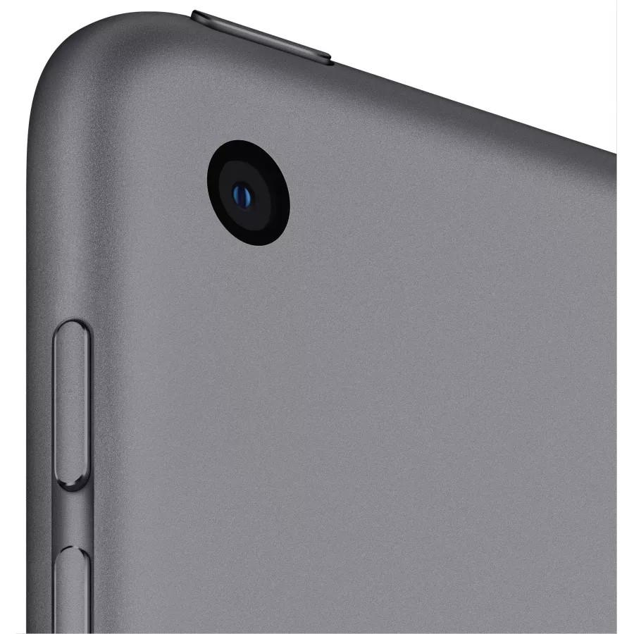 "Apple iPad 8 10.2"" 2020 128ГБ Wi-Fi ""Серый космос"". Вид 3"