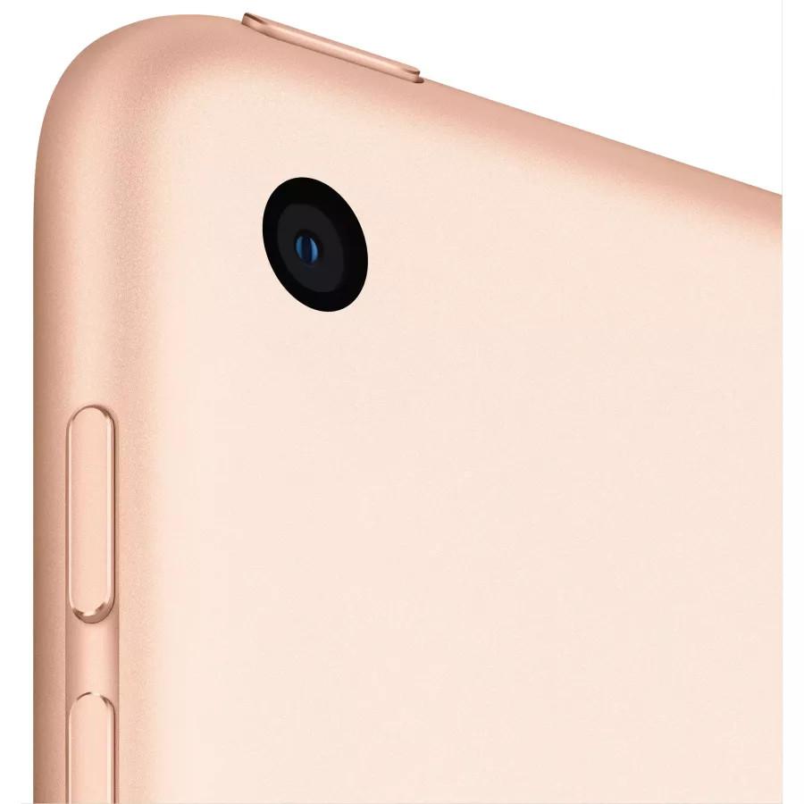 "Apple iPad 8 10.2"" 2020 32ГБ Wi-Fi Золотой. Вид 3"