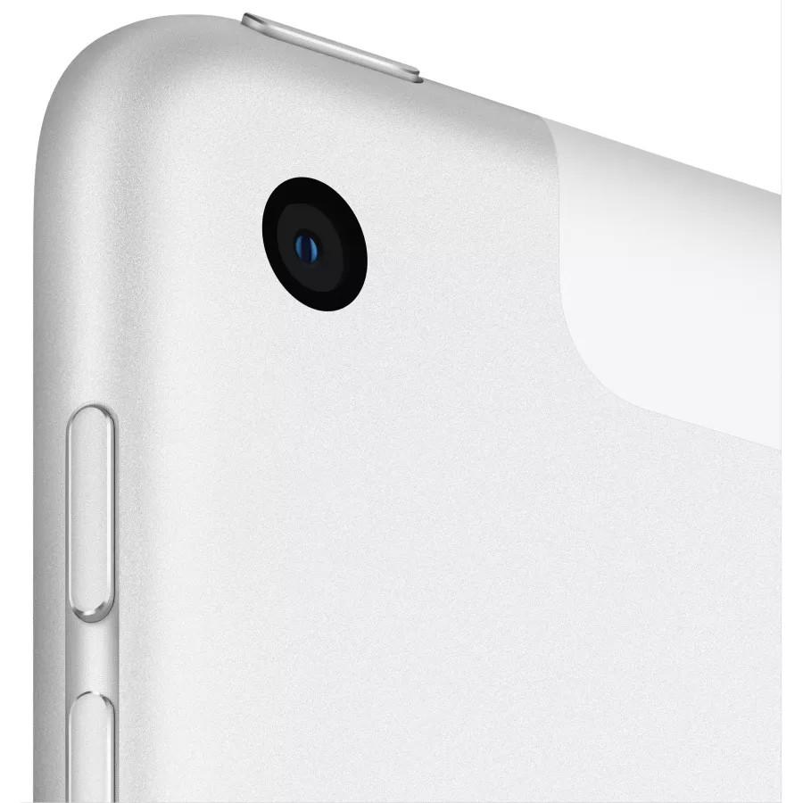 "Apple iPad 8 10.2"" 2020 128ГБ Wi-Fi + Cellular Серебристый. Вид 3"