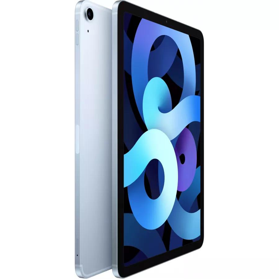 "Apple iPad Air 4 10.9"" 2020 64ГБ Wi-Fi + Cellular ""Голубое небо"". Вид 2"