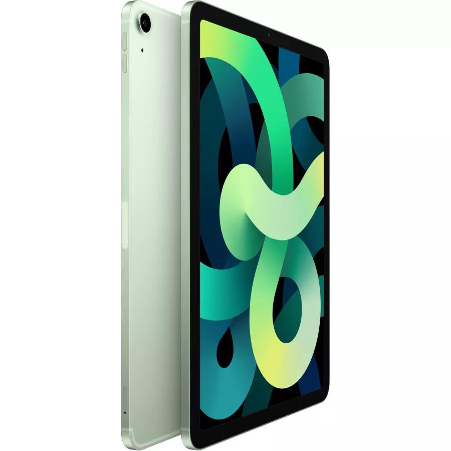 "Apple iPad Air 4 10.9"" 2020 64ГБ Wi-Fi + Cellular Зеленый. Вид 2"