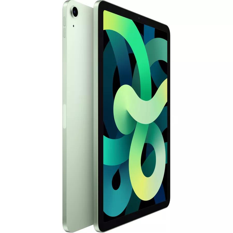 "Apple iPad Air 4 10.9"" 2020 256ГБ Wi-Fi Зеленый. Вид 2"