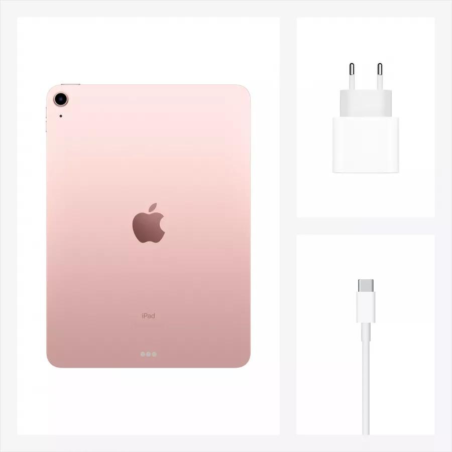 "Apple iPad Air 4 10.9"" 2020 256ГБ Wi-Fi ""Розовое золото"". Вид 8"