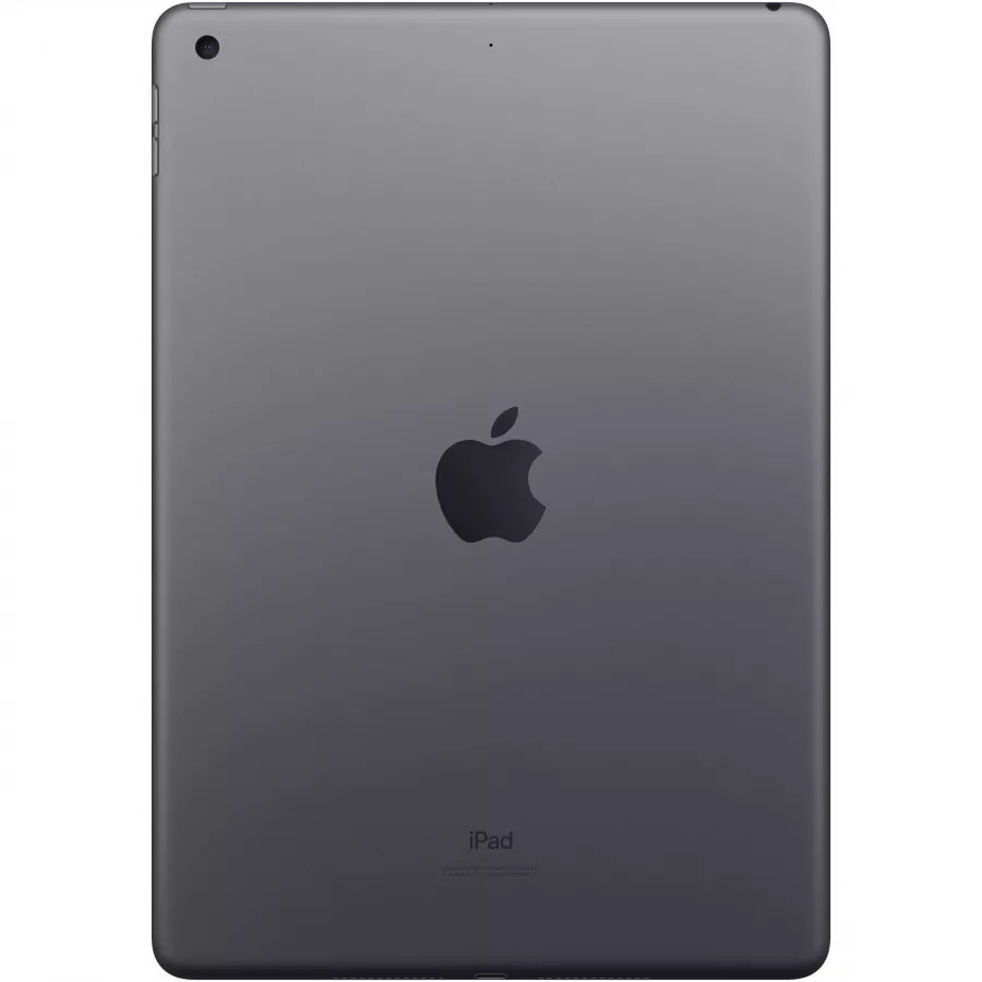 Apple iPad 10.2 (2019) 32ГБ Wi-Fi - Серый Космос (Space Gray). Вид 2