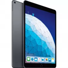 Apple iPad Air 10.5  (2019) 64ГБ Wi-Fi - Серый Космос (Space Gray)