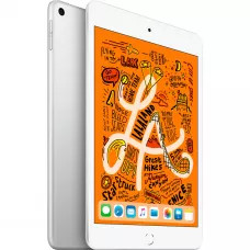 Apple iPad mini 5 256ГБ Wi-Fi - Серебристый (Silver)
