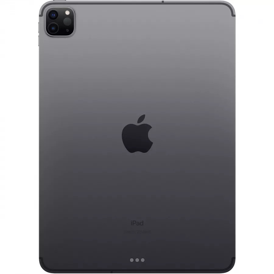 Apple iPad Pro 11 256ГБ Wi-Fi + Cellular - Серый Космос (Space Gray). Вид 2