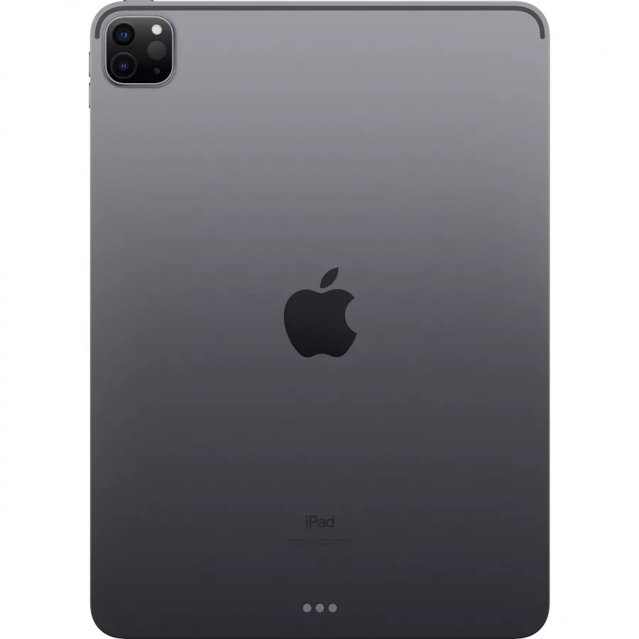 "Apple iPad Pro 11"" 256ГБ Wi-Fi - Серый Космос (Space Gray). Вид 2"