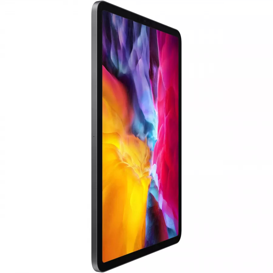 Apple iPad Pro 11 256ГБ Wi-Fi + Cellular - Серый Космос (Space Gray). Вид 3