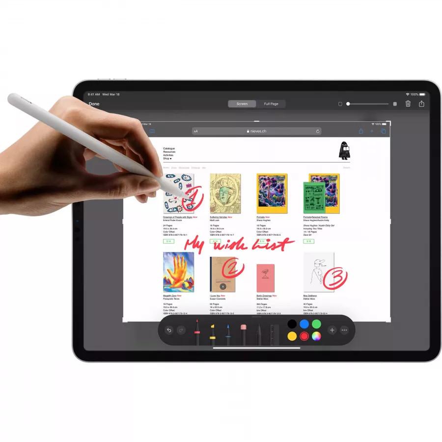 Apple iPad Pro 11 128ГБ Wi-Fi - Серый Космос (Space Gray). Вид 6
