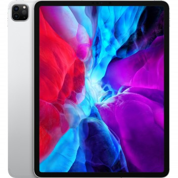 "Apple iPad Pro 12.9"" 256ГБ Wi-Fi + Cellular - Серебристый (Silver). Вид 1"