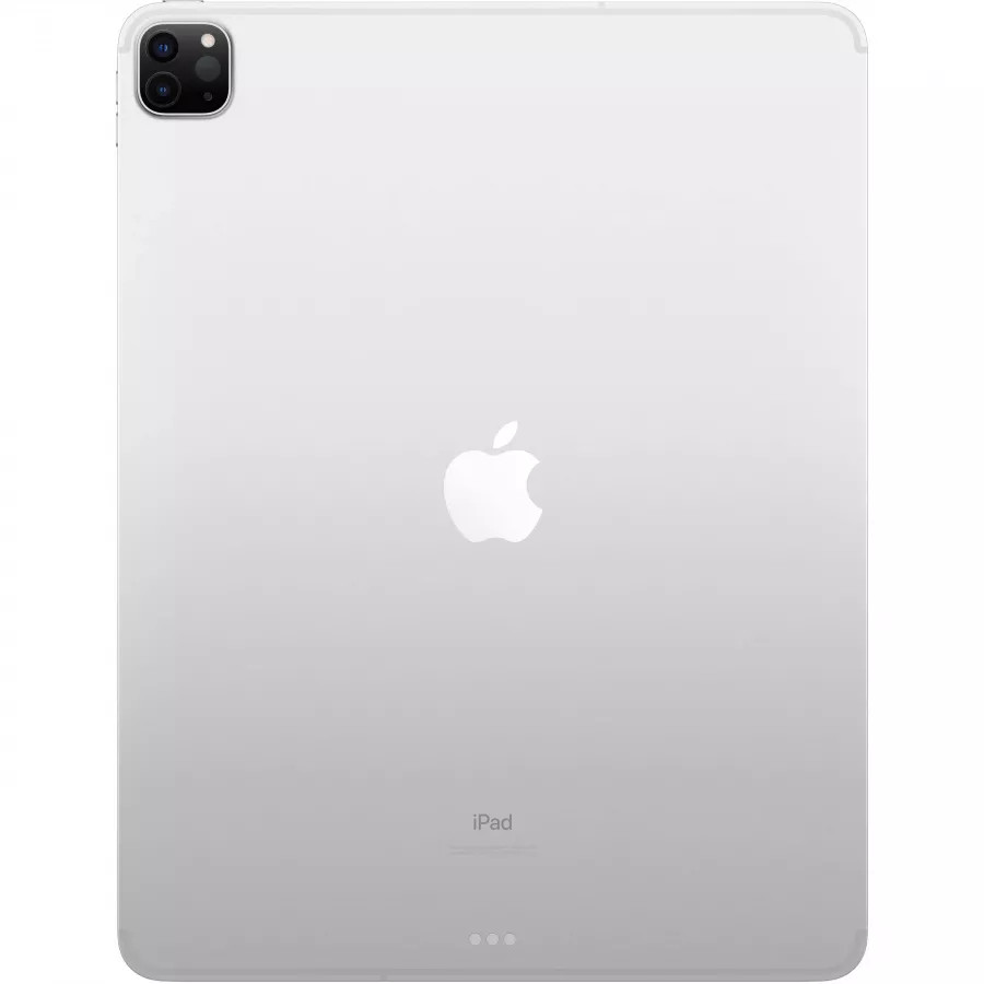 "Apple iPad Pro 12.9"" 256ГБ Wi-Fi + Cellular - Серебристый (Silver). Вид 2"