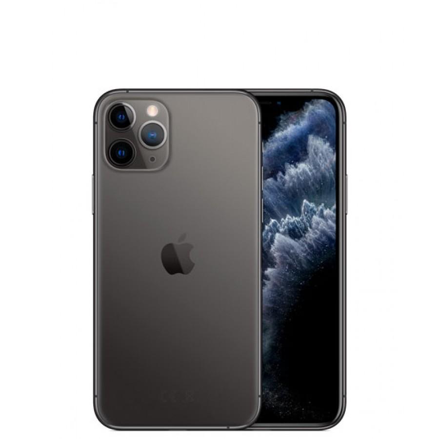 Купить Apple iPhone 11 Pro 256ГБ Серый космос (Space Gray) в Сочи