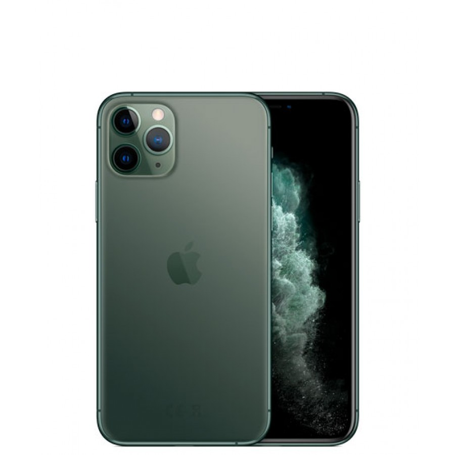 Apple iPhone 11 Pro 512ГБ Темно-зеленый (Midnight Green)