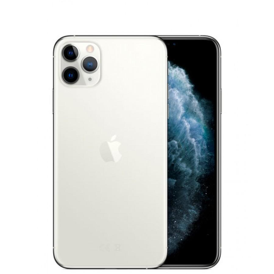 Купить Apple iPhone 11 Pro Max 256ГБ Серебристый (Silver) в Сочи
